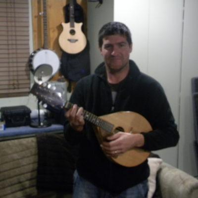 Shane Hindz