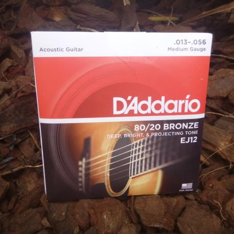 Guitar Strings Meduim
