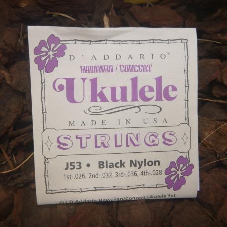 Concert Uke Strings